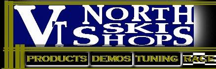 VermontNorthSkiShops